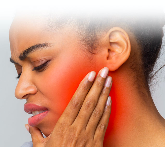 Temporomandibular Joint (TMJ) Physio